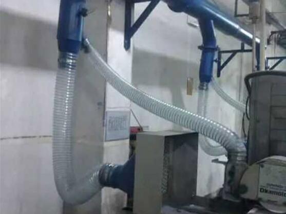 选购工业除尘器需要注意什么?